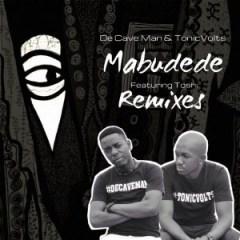 De Cave Man - Mabudede (Xtetiqsoul Remix) ft Tonicvolts, Toshi